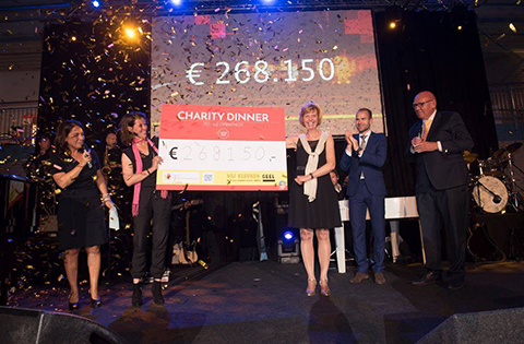 Charity diner_afbeelding
